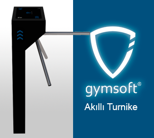 Gymsoft® Turnike